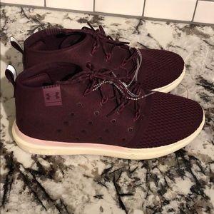 Under armour sneaker